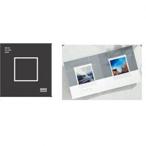 Fujifilm Instax Square Photo album