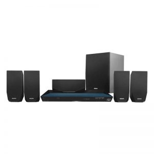 Kodukino Sony 5.1, 3D blu ray 1000W
