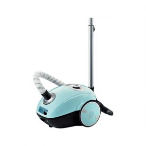 Bosch Vacuum cleaner BGL35MON6 Warranty 24 month(s), Bagged, Blue, 600 W, A, A, D, A, 76 dB,