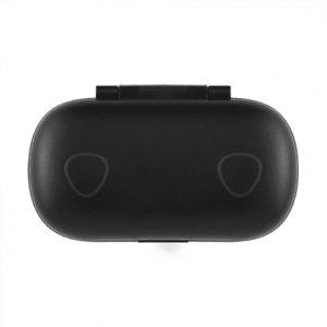 Acme BH406 Bluetooth, Black, Built-in microphone