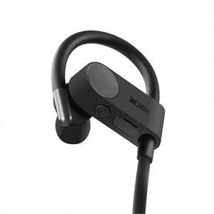 Acme BH508 Bluetooth, Black, Built-in microphone