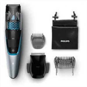 Philips Warranty 24 month(s), Step precise 0,5 mm, 20, Battery level indicator, 1,4 h, BT7210/15, Vacuum Beard Trimmer