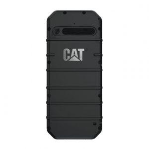 "CAT B35 Black, 2.4 "", TFT, 240 x 320 pixels, 512 MB, 4 GB, microSD, Dual SIM, Nano-SIM, 3G, Main camera 2 MP, 2300 mAh"