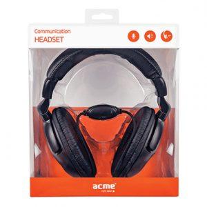 Acme CD850 Headphones Built-in microphone