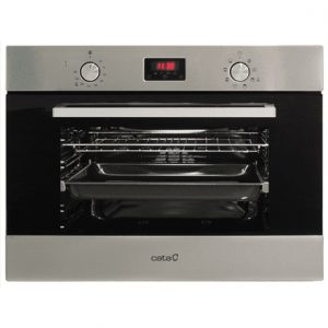 CATA CMD 5008 X Oven, 40 L, Stainless steel, AquaSmart cleaning system, Push pull, Height 46 cm, Width 60 cm