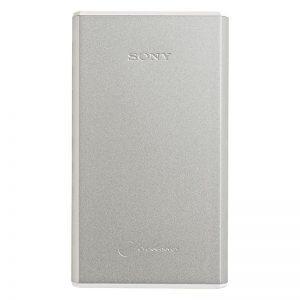 Akupank Sony 15000mAh silver