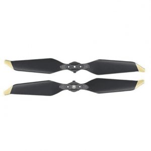DJI Mavic 8331 Low-Noise Quick-Release Propellers pair, Gold