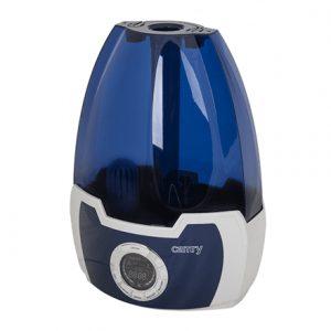 Air Humidifier Camry CR 7956 Blue, Type Air Humidifier, 30 W