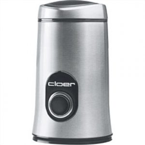 Coffee Grinder CLoer Cloer 7579 Stainless steel, 50 g, 150 W, Number of cups 6 pc(s),
