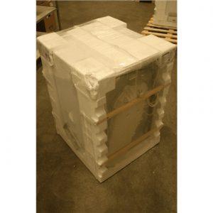 SOODUSKAUP. Gorenje D98F65F Dryer Machine, A++, 1800 W, 9 kg, White Gorenje DAMAGED PACKAGING