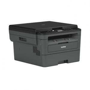 Brother Printer  DCP-L2530DW Mono, Laser, Multifunctional, A4, Wi-Fi, Black