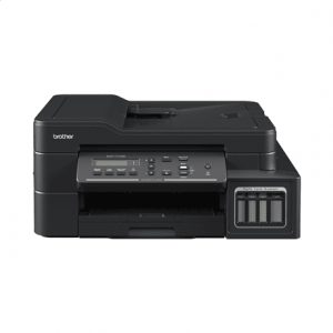 Brother Multifunctional printer DCP-T710W Colour, Inkjet, A4, Wi-Fi, Black