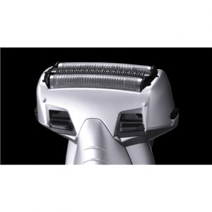 Panasonic ES-SL41 Warranty 24 month(s), Rechargeable, Charging time 8 h, Nickel-Metal Hydride, Rechargeable battery (up to 15 hours of charging), Number of shaver heads/blades 3, Blue, Silver