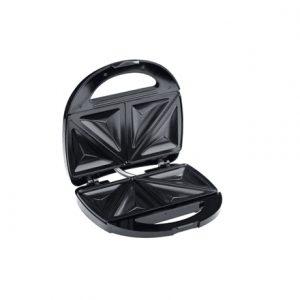 ETA Sandwich maker  ETA116390000 Black/Stainless steel, 750 W, Number of plates 1, Number of sandwiches 2