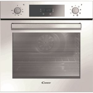Candy Oven FCS625WXL Multifunction, 68 L, White, Aquactiva, A, Rotary knobs / Touch control, Height 60 cm, Width 60 cm, Integrated timer, Conventional
