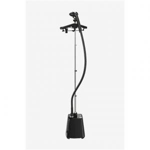 SteamOne H18B Steamer Black, 1800 W, 1.8 L, Auto power off, Vertical steam function, Calc-clean function