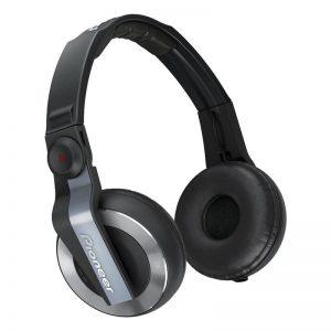 DJ-kõrvaklapid Pioneer HDJ-500-K