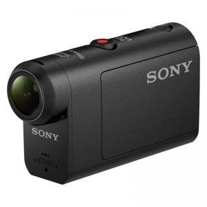 Seikluskaamera Sony HDR-AS50