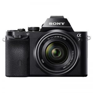 Fotoap.Sony ILCE7 28-70mm,must