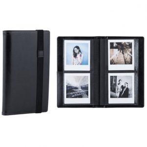 Fujifilm Instax Square Photo album Black