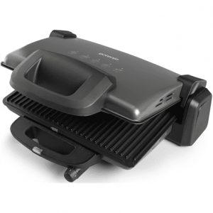 Gorenje KR1800SDP Black, 1800 W, 35 x 30.5 cm, Contact grill