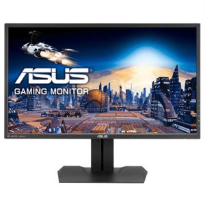 "Asus Gaming MG279Q 27 "", IPS, 2K WQHD, 2560 x 1440 pixels, 16:9, 4 ms, 350 cd/m², Black"
