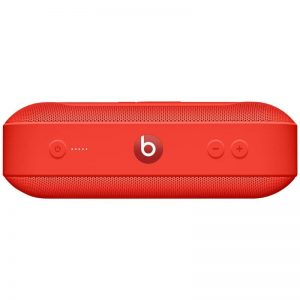 Portatiivne kõlar Beats Pill+, BT,punane