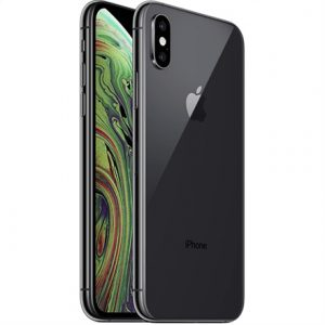 "Apple iPhone XS Space Grey, 5.8 "", Super AMOLED, 1125 x 2436 pixels, Apple, A12 Bionic, Internal RAM 4 GB, 256 GB, Single SIM, 3G, 4G, Main camera Dual 12+12 MP, Secondary camera 7 MP, iOS, 12, 2658 mAh"