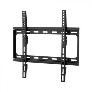 "Acme Wall mount, MTMF31, 26 – 50 "", Fixed, Maximum weight (capacity) 30 kg, VESA 100×100, 200×200, 300×300, 400×400 mm, Black"