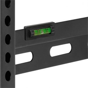 "Acme Wall mount, MTMT32, Tilt, 26 – 50 "", Maximum weight (capacity) 30 kg, VESA 100×100, 200×200, 200×300, 400×400 mm, Black"