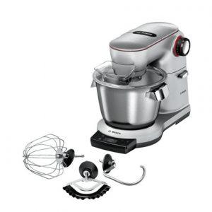 Bosch Kitchen Machine  MUM9AV5S00  Stainless steel, 1500 W, Number of speeds 7, 5.5 L,