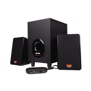 Acme NI30 2.1 Speaker system Speaker type 2.1, 3.5mm, Black, 6.5 W