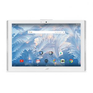 "Acer Iconia One 10 B3-A40 10.1 "", White, IPS TFT, 1280×800 pixels, MediaTek Quad-core, MT8167A, 2 GB, DDR3L SDRAM, 16 GB, Wi-Fi, Front camera, 2 MP, Rear camera, 5 MP, Bluetooth, 4.1, Android, 7.0"