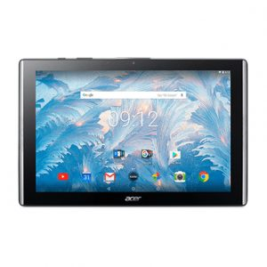 "Acer Iconia One 10 B3-A40FHD 10.1 "", Black, IPS, 1920 x 1200 pixels, MTK, MT8167A, 2 GB, LPDDR3, 16 GB, Wi-Fi, Front camera, 2 MP, Rear camera, 5 MP, Bluetooth, 4.1, Android, 7.0"