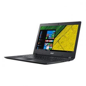 "Acer Aspire 3 A315-51 Black, 15.6 "", HD, 1366 x 768 pixels, Matt, Intel Core i3, i3-7100U, 4 GB, DDR4, SSD 128 GB, Intel HD, No Optical Drive, Windows 10 Home, 802.11ac, Bluetooth version 4.0, Keyboard language English, Warranty 24 month(s), Battery warranty 12 month(s)"