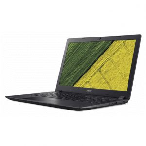 "Acer Aspire 3 A315-51 Black, 15.6 "", Full HD, 1920 x 1080 pixels, Matt, Intel Core i3, i3-6006U, 4 GB, DDR4, SSD 128 GB, Intel HD, No Optical drive, Windows 10 Home, 802.11 ac/a/b/g/n, Bluetooth version 4.0, Keyboard language English, Warranty 24 month(s), Battery warranty 12 month(s)"