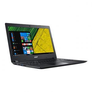 "Acer Aspire 3 A315-51 Black, 15.6 "", Full HD, 1920 x 1080 pixels, Matt, Intel Core i3, i3-7130U, 4 GB, DDR4, SSD 128 GB, Intel HD, No Optical drive, Windows 10 Home, 802.11 ac/a/b/g/n, Bluetooth version 4.0, Keyboard language English, Warranty 24 month(s), Battery warranty 12 month(s)"
