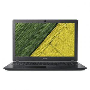 "Acer Aspire 3 A315-51 Black, 15.6 "", HD, 1366 x 768 pixels, Matt, Intel Core i3, i3-6006U, 4 GB, DDR4, SSD 128 GB, Intel HD, No Optical drive, Windows 10 Home, 802.11 ac/a/b/g/n, Bluetooth version 4.0, Keyboard language English, Russian, Warranty 24 month(s), Battery warranty 12 month(s)"