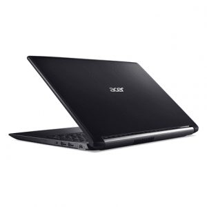 "Acer Aspire 5 A515-51G Black, 15.6 "", Full HD, 1920 x 1080 pixels, Matt, Intel Core i3, i3-7100U, 8 GB, DDR4, SSD 256 GB, NVIDIA GeForce MX150, 2 GB, No Optical drive, Windows 10 Home, 802.11ac, Bluetooth version 4.0, Keyboard language English, Russian, Warranty 24 month(s), Battery warranty 12 month(s)"