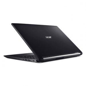 "Acer Aspire 5 A515-51 Black, 15.6 "", HD, 1366 x 768 pixels, Matt, Intel Core i5, i5-8250U, 4 GB, DDR4, SSD 128 GB, Intel HD, No Optical drive, Linux, 802.11 ac/a/b/g/n, Bluetooth version 4.0, Keyboard language English, Warranty 24 month(s), Battery warranty 12 month(s)"