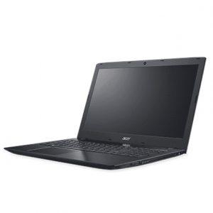 "Acer Aspire E E5-576G Black, 15.6 "", HD, 1366 x 768 pixels, Matt, Intel Core i3, i3-6006U, 4 GB, DDR3, SSD 128 GB, NVIDIA GeForce 940MX, GDDR5, 2 GB, DVD-Super 8X Multi DL drive, Windows 10 Home, 802.11ac, Bluetooth version 4.0, Keyboard language English, Warranty 24 month(s), Battery warranty 12 month(s)"