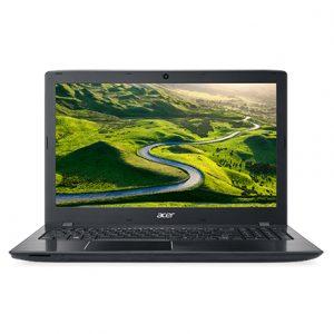 "Acer Aspire E E5-576G Black, 15.6 "", Full HD, 1920 x 1080 pixels, Matt, Intel Core i3, i3-6006U, 4 GB, DDR3, SSD 256 GB, NVIDIA GeForce MX130, GDDR5, 2 GB, DVD, Windows 10 Home, 802.11ac, Bluetooth version 4.0, Keyboard language English, Warranty 24 month(s), Battery warranty 12 month(s)"