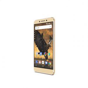"Allview P8 PRO Gold, 5.5 "", IPS LCD, 1080 x 1920 pixels, Cortex-A53, Internal RAM 2 GB, 16 GB, microSD, Dual SIM, 3G, 4G, Main camera 13 MP, Secondary camera 8 MP, Android, 7.0, 3000 mAh"