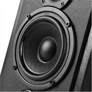 Edifier R1700BT Speaker type 2.0, 3.5mm/Bluetooth, Black, 66 W, Bluetooth