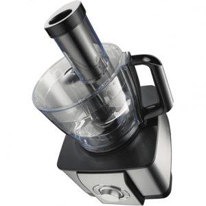 Gorenje Food procesor SBR1000BE Stainless steel/ black, 1100 W, Mixing bowl 1.5 , Chopper bowl  2.4  L, Ice crushing,