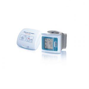 Magic Care Wrist Blood preasure monitor SFG59 Memory function, Number of users Multiple user(s), Memory capacity 60, Display LCD
