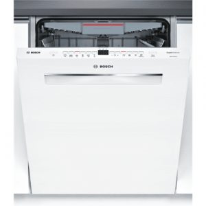 Bosch Dishwasher  SMP46MW05S Built in, Width 60 cm, Number of place settings 14, Number of programs 6, A+++, Display, AquaStop function