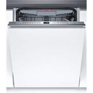 Bosch Dishwasher  SMV68MX04E Built in, Width 60 cm, Number of place settings 14, Number of programs 8, A+++, Display, AquaStop function