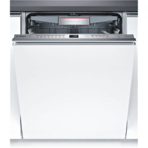 Bosch Dishwasher  SMV68TX02E Built in, Width 60 cm, Number of place settings 14, A++, Display, AquaStop function
