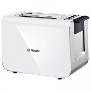 Röster Bosch valge piano